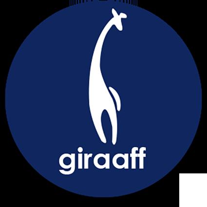 Giraaff Bénin